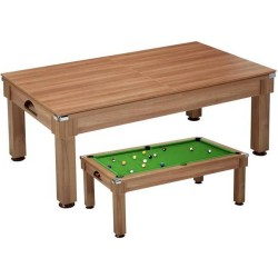 Windsor pool dining table