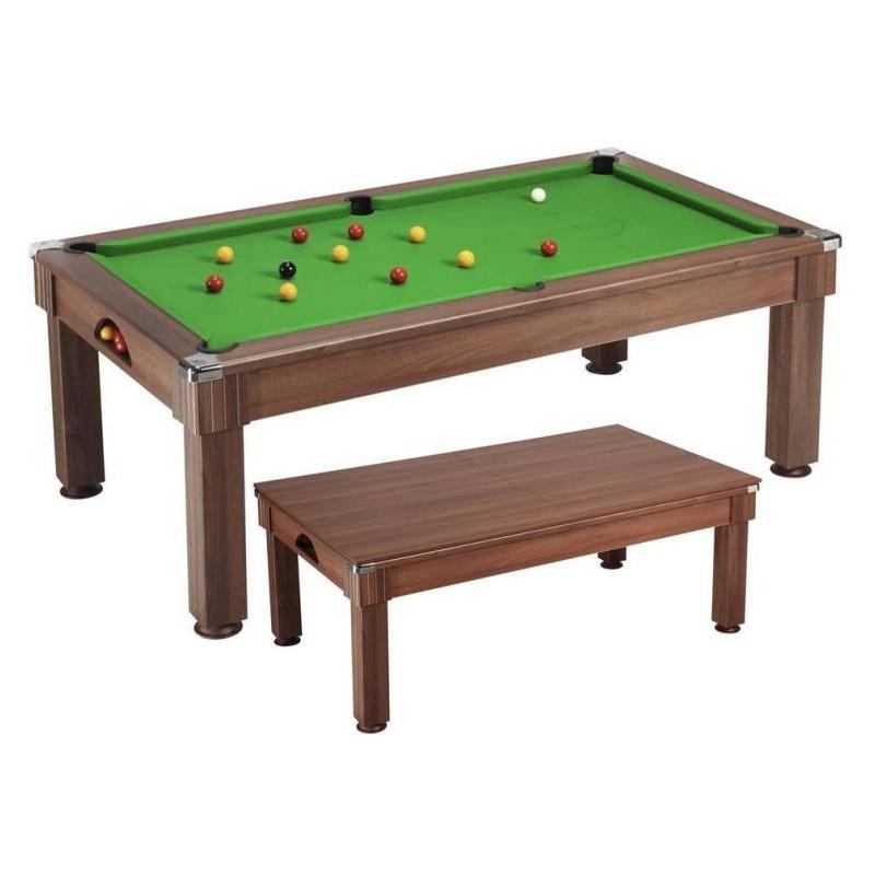 Billard Table Windsor 7 39 Tendance Billard