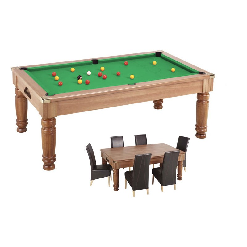 billard table majestic 7 39 tendance billard. Black Bedroom Furniture Sets. Home Design Ideas