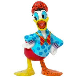 Donald Duck - Mini Figurine