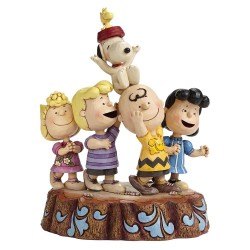 Hooray 65th Anniversary Figurine