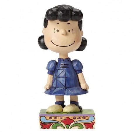 Little Miss Fussbudget Lucy