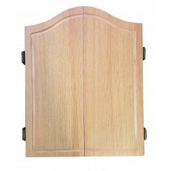 Cabinet Dart sans Ornements chêne clair