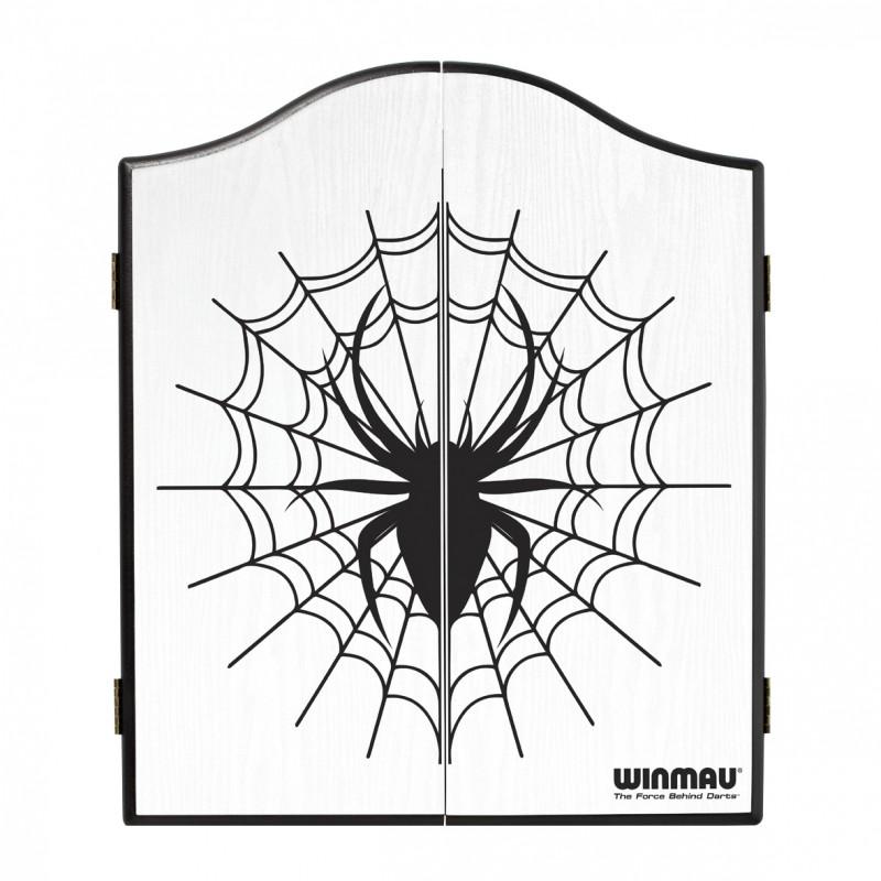dart cabinet winmau with design