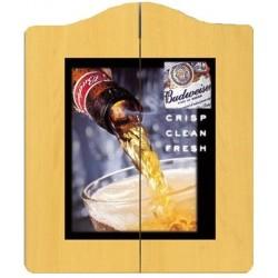 Cabinet Dart Winmau Budweiser