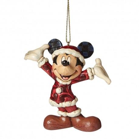 Mickey Mouse (à suspendre)
