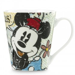 Mug Minnie 1