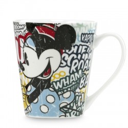 Mug Mickey & Minnie 2