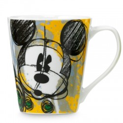 Mug Mickey Graphic