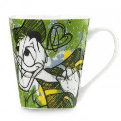 Mug Donald Graphic