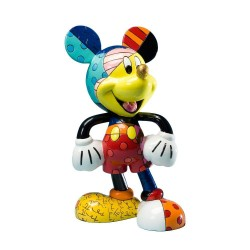Mickey Mouse Figurine