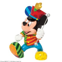 Band Leader Mickey Mouse Figurine