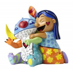 Lilo & Stitch Figurine