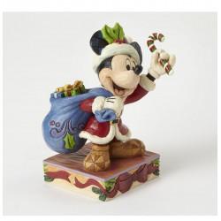 Holiday Cheer Mickey