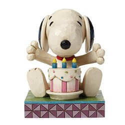 Happy Birthday (Snoopy)