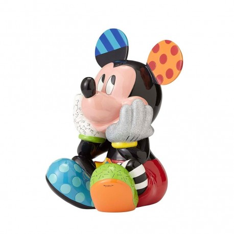 Mickey Mouse figurine NLE