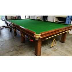 Snooker 12ft (3m90)