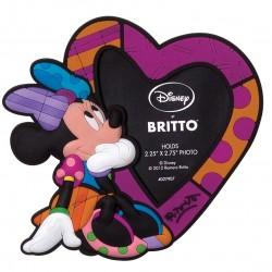 Cadre photo vinyl Minnie