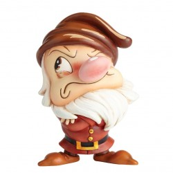 Miss Mindy 'Grumpy Figurine'