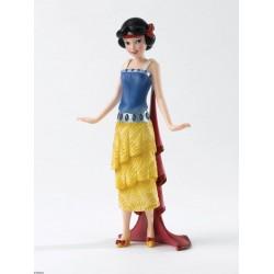 Snow White Art Deco Figurine