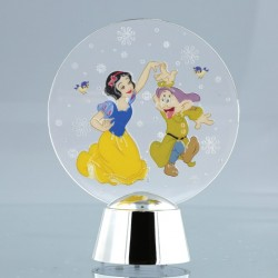 Snow White & Dopey Holidazzler