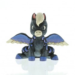 Pegasus Mini Figurine