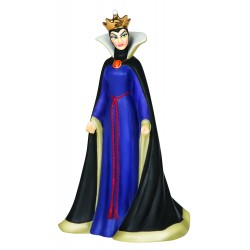 Evil Queen Figurine 'Black as night'