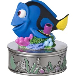 Dory Trinket Box, Keep Swimming