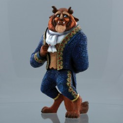 The Beast Figurine