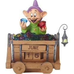 """Dopey Perpetual Calendar"""