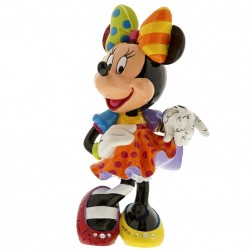 Special Anniversary Minnie Mouse Figurine