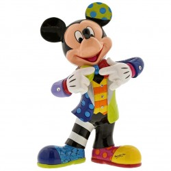Special Anniversary Mickey Mouse Figurine