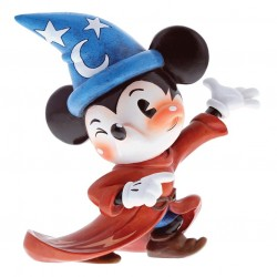 Miss Mindy 'Sorcerer Mickey Mouse Figurine'