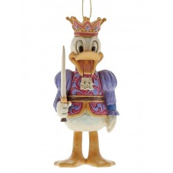 Donald Duck Nutcracker Ornament
