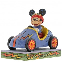 Mickey takes the Lead (Mickey Mouse Figurine)