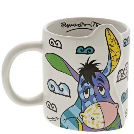 Eeyore Mug