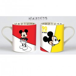 Mug Mickey Mouse '90th Anniversary Limited Edition'