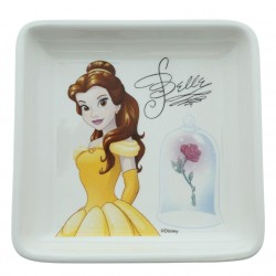 Enchanted Rose (Belle Trinket Tray)