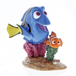 Finding Dory (Dory & Nemo Figurine)