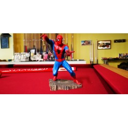 Spiderman Figurine