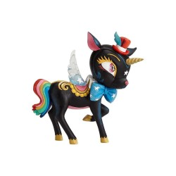 Miss Mindy 'Dear Unicorn Dark of Night Figurine'