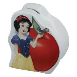 Someday My Prince Will Come (Snow White Money Bank)