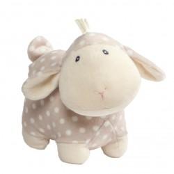 Baby Gund Roly Poly Lamb Soft Plush Toy 20cm