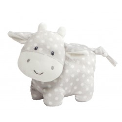 Baby Gund Roly Poly Cow Soft Plush Toy 20cm