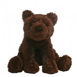 GUND Cozies Teddy Bear Stuffed Animal Plush, Brown 20cm