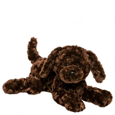 GUND Cocco the Chocolate Labrador Dog Soft Toy 30cm