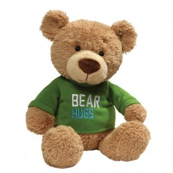 GUND Bear Hugs Bear Soft Plush Toy 35cm