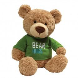 GUND Bear Hugs Bear Soft Plush Toy 35cm