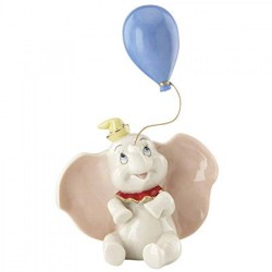 Dumbo's birthday celebration