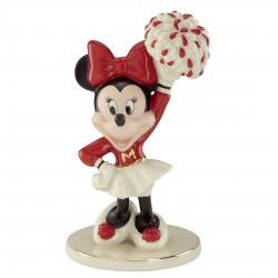 Mouseketeer Cheer Figurine